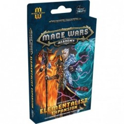 Mage Wars Academy:...
