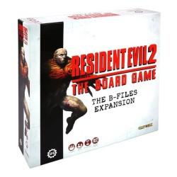 Resident Evil 2 B-Files