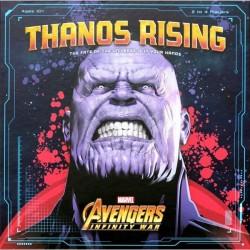 Thanos Rising - Avengers...