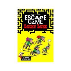 Escape Game: Lucky Luke