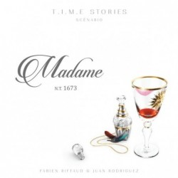 Time Stories: 10 Madame