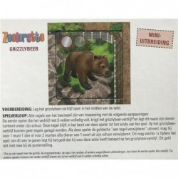 Zooloretto: Grizzlybeer