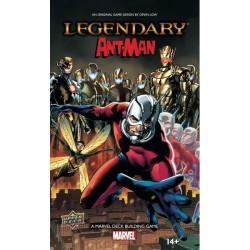Legendary Marvel DBG: Ant-Man
