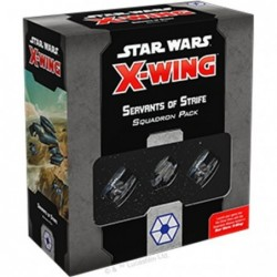 Star Wars X-Wing 2.0:...