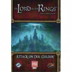 Lord of the Rings LCG:...