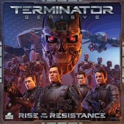 Terminator Genisys: Rise of...