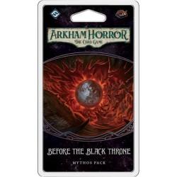 Arkham Horror LCG: Before...