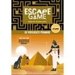 Escape Game: De Vervloekte...