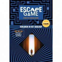 Escape Game: Verloren in...