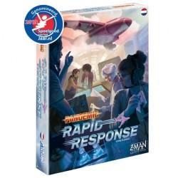 Pandemic Rapid Response (NL)