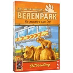 Berenpark: De Grizzly's...