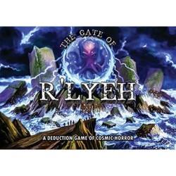 the gate of r'lyeh