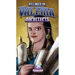 Villages of Valeria: Architecs