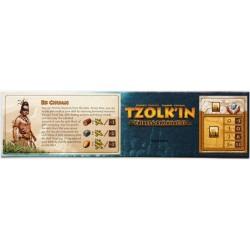 Tzolk'in The Mayan...