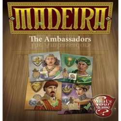 Madeira: The Ambassadors