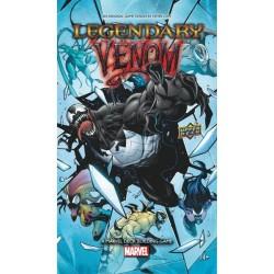 Legendary Marvel DBG: Venom