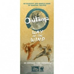 Onitama Way of the Wind...
