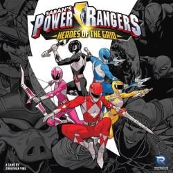 Power Rangers Heroes of the...