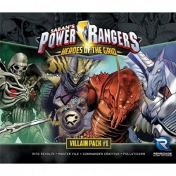 Power Rangers Heroes of the...