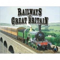 Railways of Great Britain...