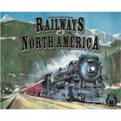 Railways of North America...