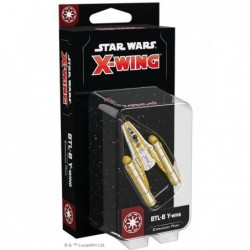 Star Wars X-wing 2.0: BTL-B...