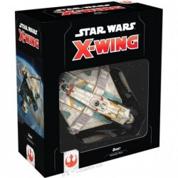 Star Wars X-wing 2.0: Ghost