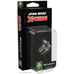 Star Wars X-wing 2.0: M3-A...