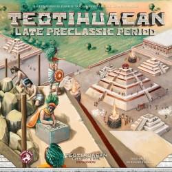Teotihuacan: Late...