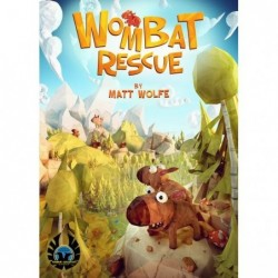 Wombat Rescue (KS Edition)