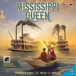 Mississippi Queen (NL)