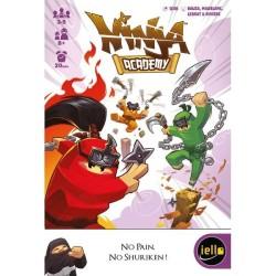 Ninja Academy (NL)