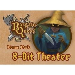 Bargain Quest: 8 Bit Theater