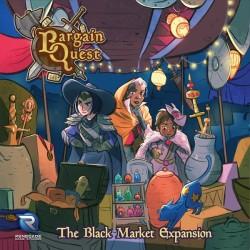Bargain Quest: The Black...