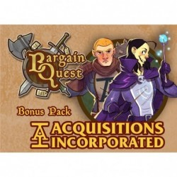 Bargain Quest: Aquisitions...