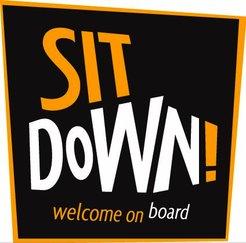 Sit Down