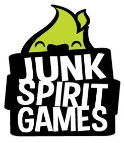 Junk Spirit Games