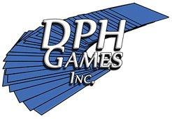 DPH Games Inc