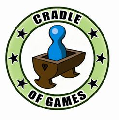 Cradle of Games