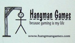 Hangman Games